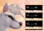FeralHeart | Eye Texture Pack