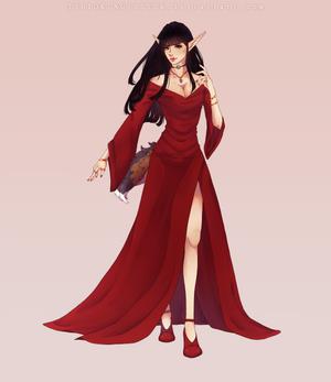 Gift | Mei-ling