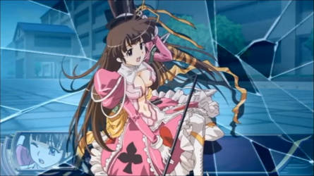 Noel Kazamatsuri Screenshot 7