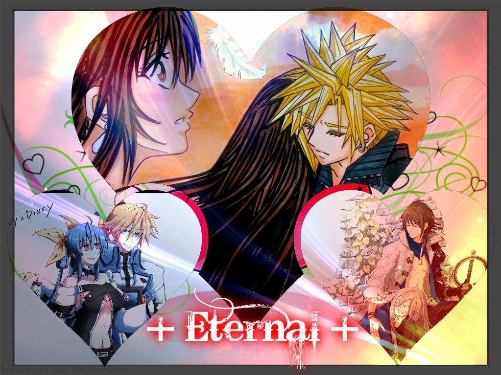 + Eternal + by Akane089