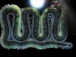 Apep's Waters: Snake 01 (Luxor 3)