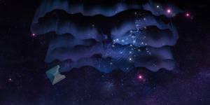 Starry Night: Auroraborrealas (Luxor 4)