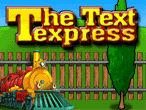 The Text Express (RealArcade Thumbnail)