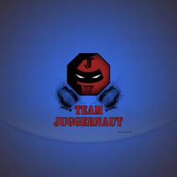 TEAM JUGGERNAUT large by vijayram