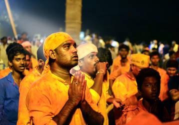 Devotion by vijayram