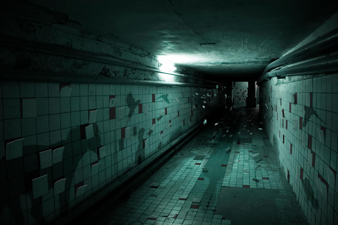Nightmare by JoshDykgraaf