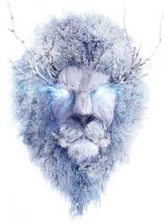 King Winter by JoshDykgraaf