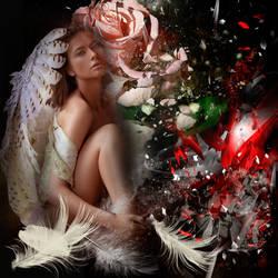Die away quietly ... Wings