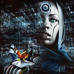 Cyberlove...