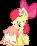 Fancy Applebloom