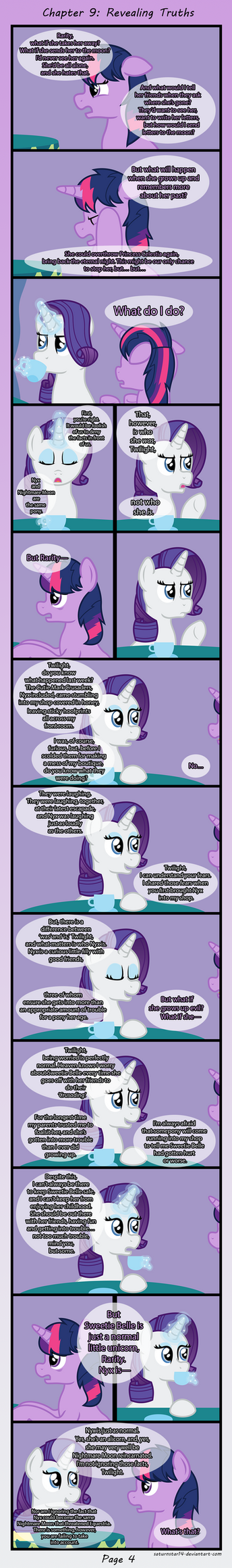 Past Sins: Revealing Truths P4 by SaturnStar14