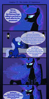 Past Sins: The Castle Of Nightmare P8