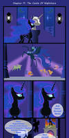 Past Sins: The Castle Of Nightmare P9