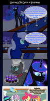 Past Sins: The Castle Of Nightmare P12