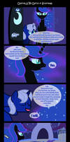 Past Sins: The Castle Of Nightmare P15 END