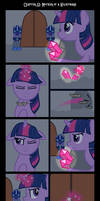 Past Sins: Mother of a Nightmare P4 by SpokenMind93