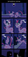 Past Sins: Mother of a Nightmare P6 by SpokenMind93