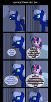 Past Sins: To Harden A Soft Heart P7