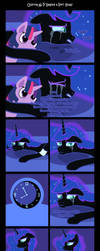 Past Sins: To Harden A Soft Heart P11 by SpokenMind93