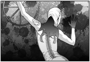 Silent Hill: Darkness Rising by ShiniVasyenka