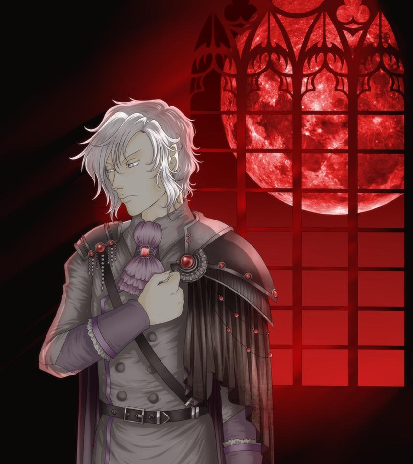 The Prince of Leeches by ShiniVasyenka