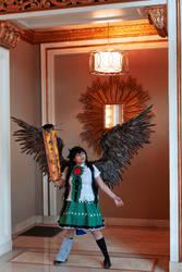Touhou: The Raven