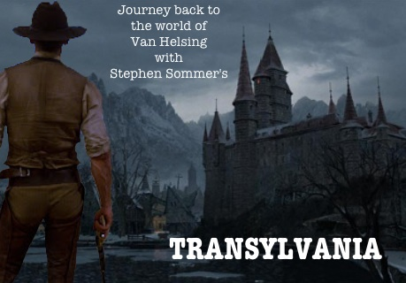 Transylvania (with words) by ShadowVanHelsing