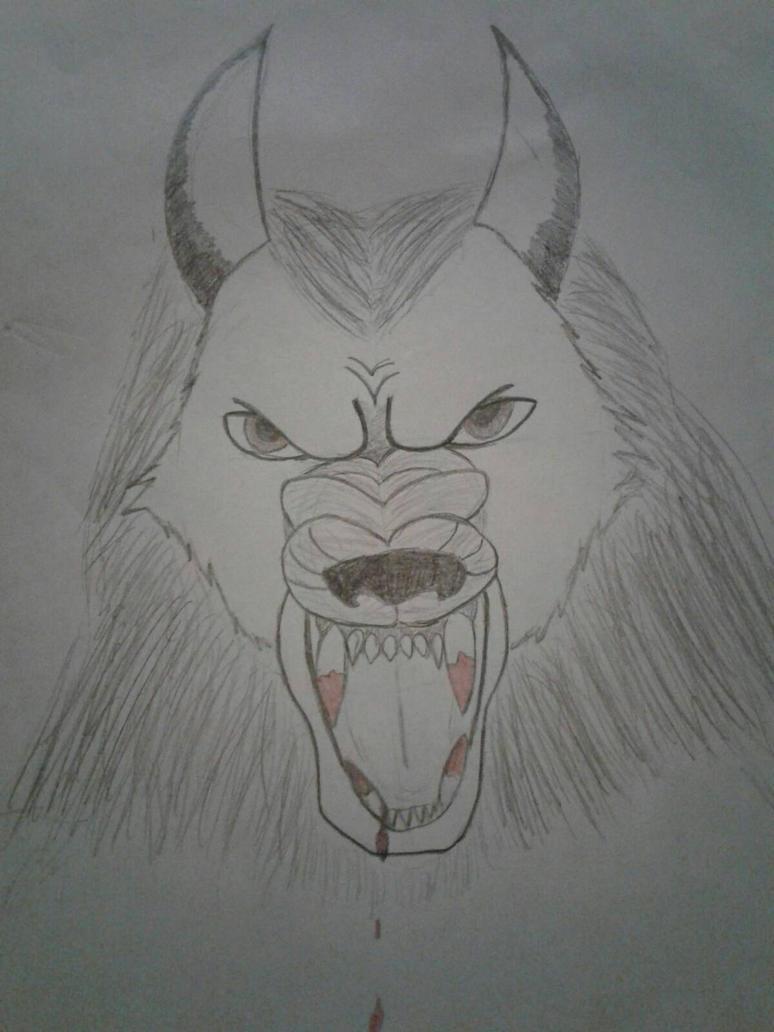 Van Helsing Werewolf by ShadowVanHelsing