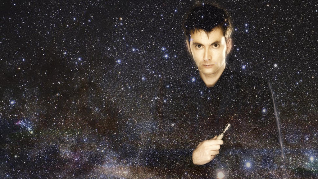 Doctor Who Stary Wallpaper by ShadowVanHelsing
