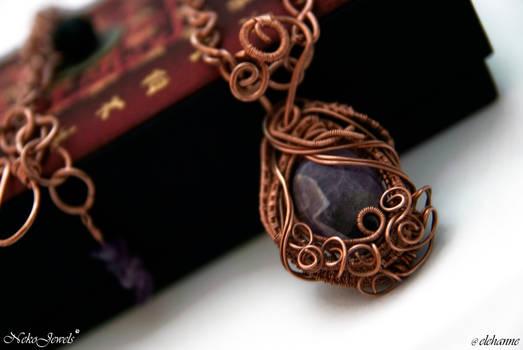 Nirien in Chains