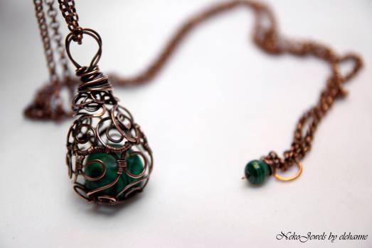 Green Dragons Egg