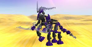 HF Unitauri