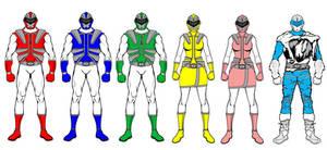 WJones215verse Sentai 4 - BlazeRangers