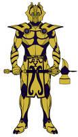 Hero Machine Bionicle Teridax G2