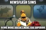 Reality Check Newsflash Meme