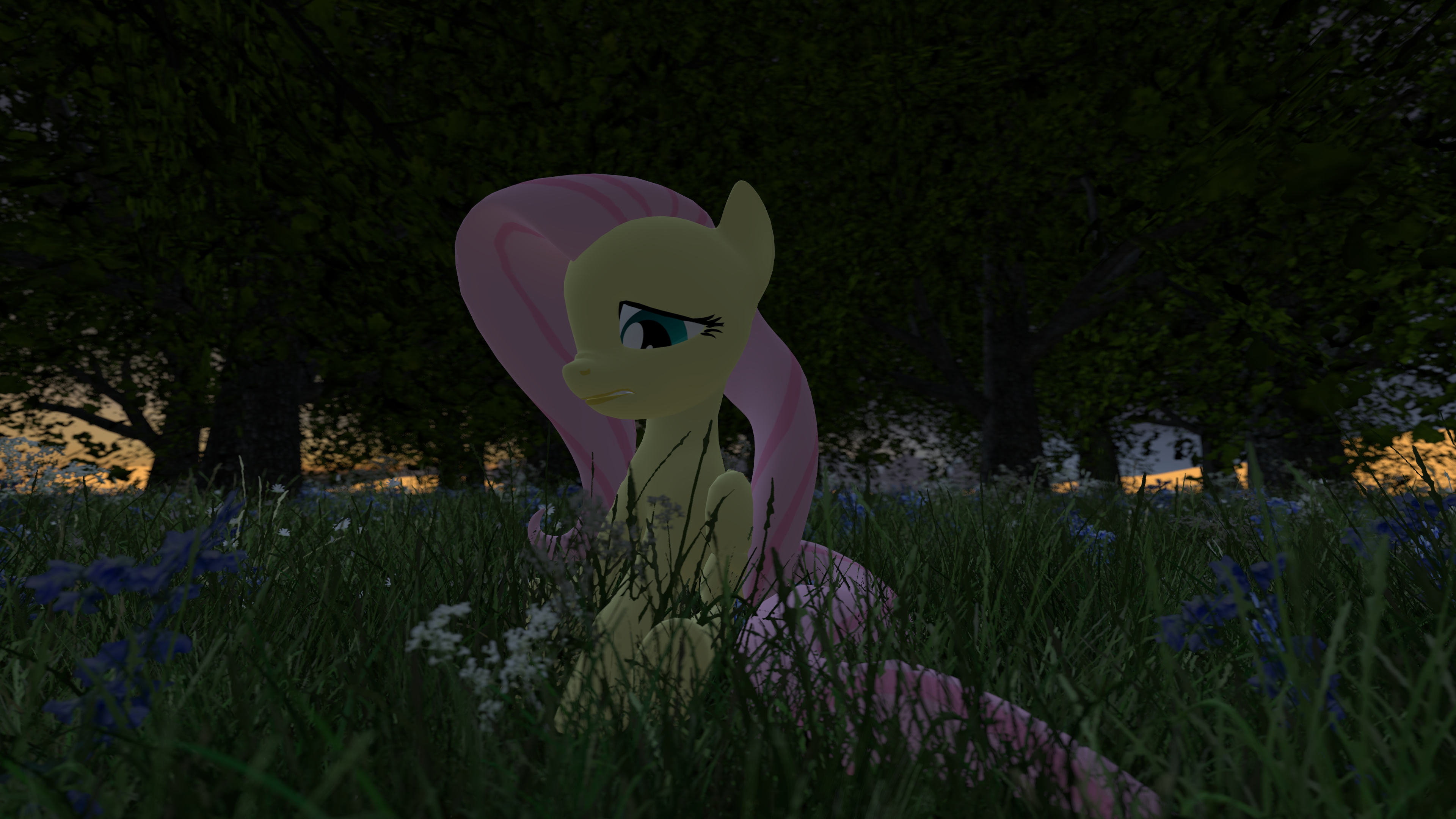 [SMF] Left Outside Alone by Shutdp