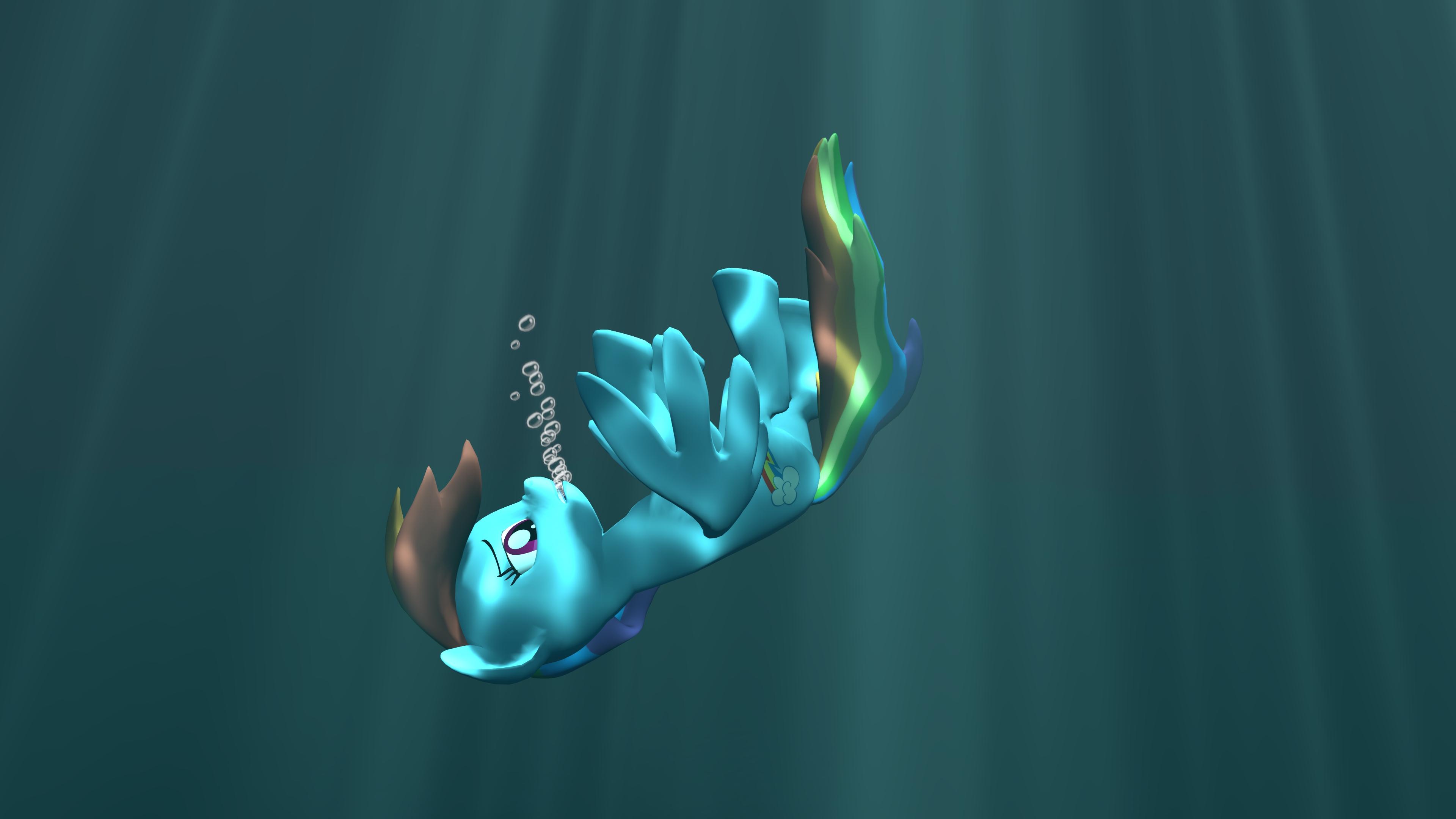 [SFM] Drowning by Shutdp