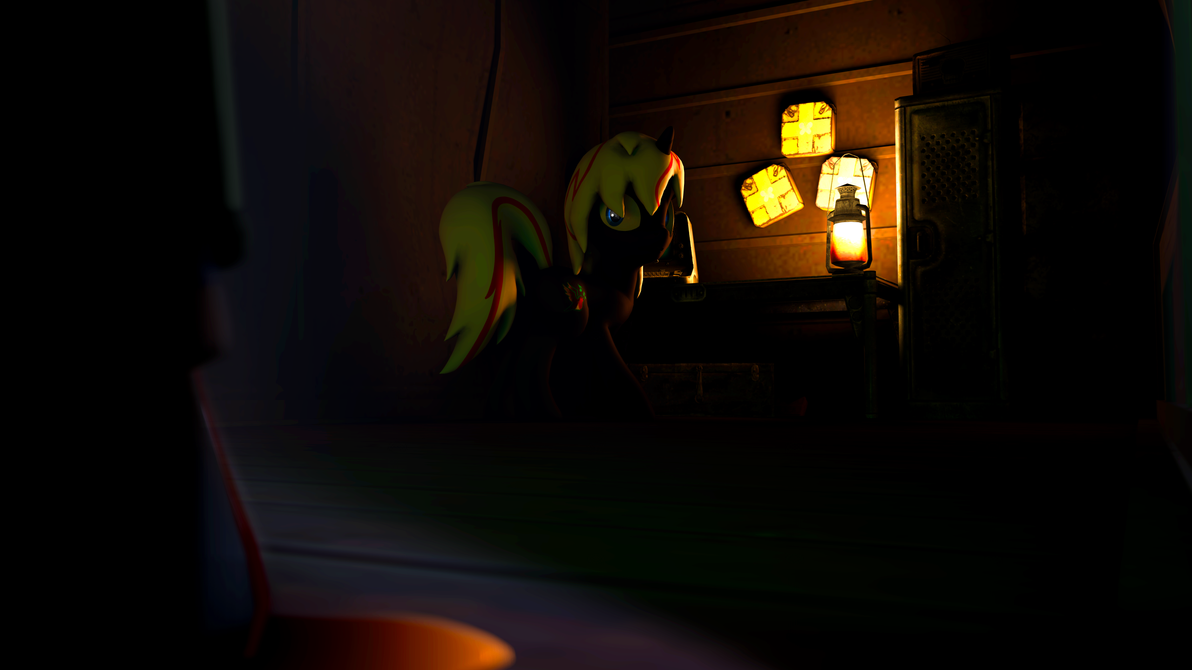 [SFM] Here to rescue you by Shutdp