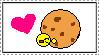 Cookie Stamp by KaZeKaZe333