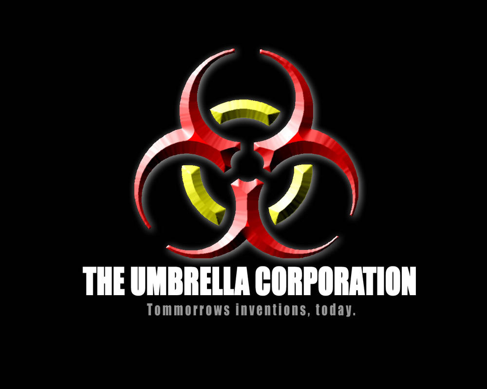 Umbrella corporation by renix on deviantart umbrella corporation by renix voltagebd Images