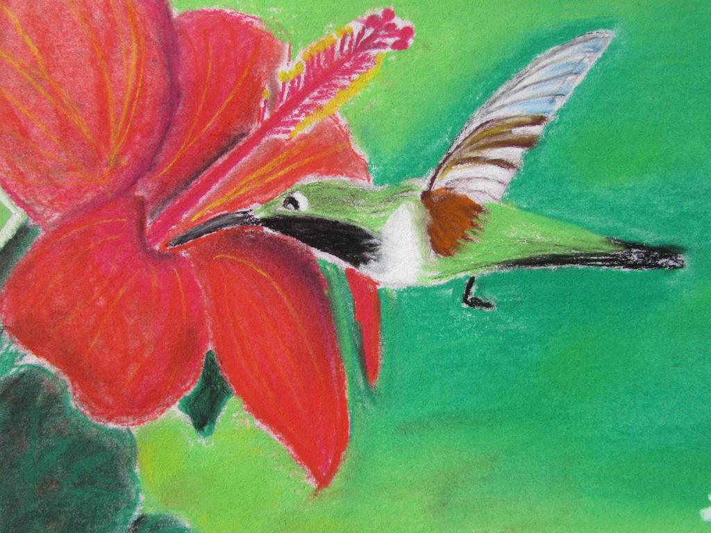 Birds numero 3 by RickyPie