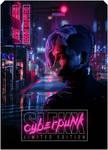 Cyberpunk SLEKX
