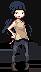 Trainer 001 by mrspokemon