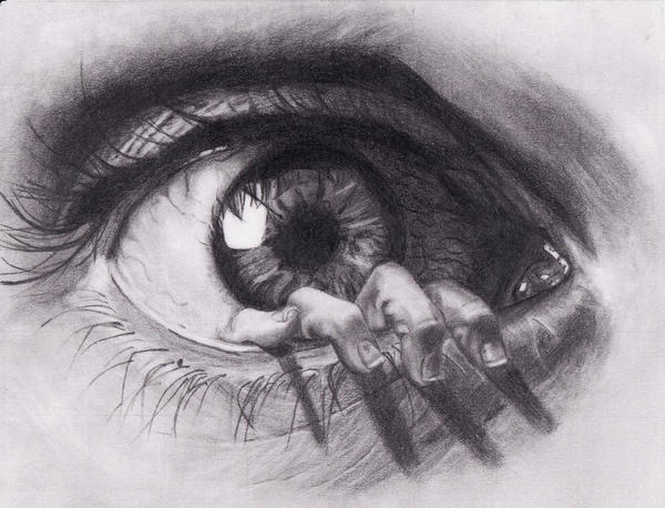The Eye by Cerera