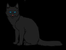 flussclan warrior cats