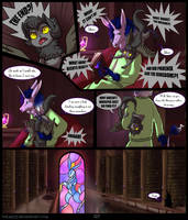 Tales of Aer - First Tale, Page 127 by TheMiles