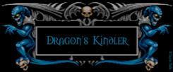 demon by dragonskindler