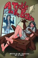A Tickle In The Brain (F/F, E-Comic!) by MrTenacious01