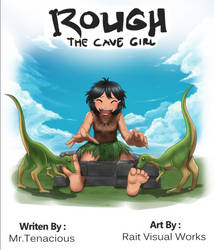 Rough The Cave Girl (F*/F Ticking E-Novel!) by MrTenacious01
