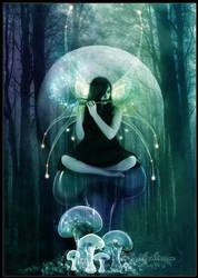 Earthsong by luciferous-glow